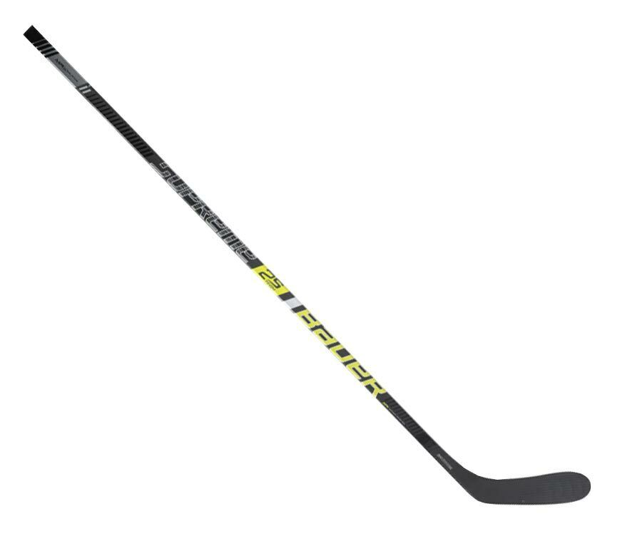 Raqueta Composite Bauer 2S Team Intermediate 65 Flex Hockey sobre Hielo
