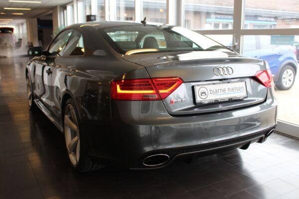 Audi RS5 4,2 FSi Coupé quattro S-tr. - billede 2