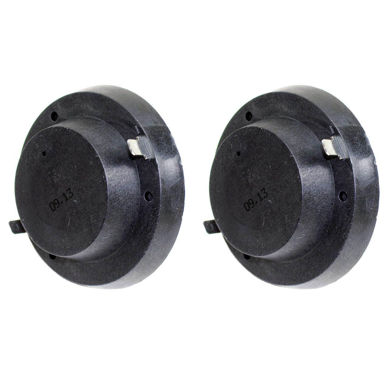 SS Audio Diaphragm For JBL 2416H, 2416H-1, D-2416-2 (2 PACK)