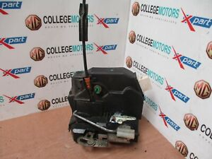 MGZT-ROVER-75-99-06-O-S-R-DRIVERS-SIDE-REAR-CENTRAL-LOCKING-MOTOR-USED