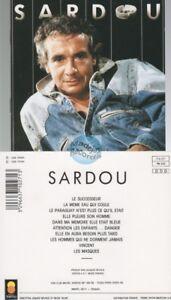 Michel-Sardou-Le-Successeur-CD-ALBUM-edition-de-1988