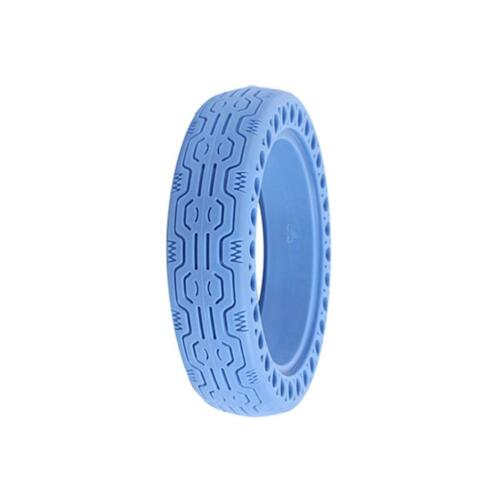 For Xiaomi Mijia M365 Scooter Skateboard Tyre Solid Hole Tires Shock Absorber