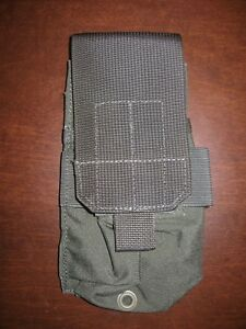 Firstspear 308 Mag Pouch Od Green Molle Single Pocket Magazine First Spear Ebay