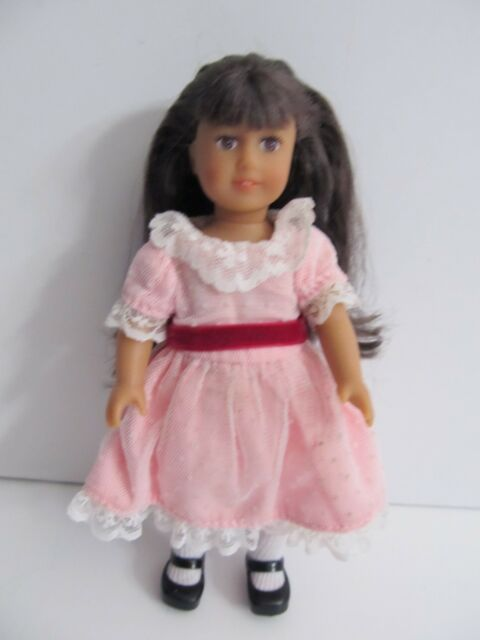 American Girl Mini Doll 6