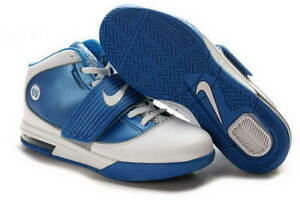 d73af9a1358b1 Image is loading MENS-Nike-Lebron-Zoom-Soldier-IV-TB-407630-