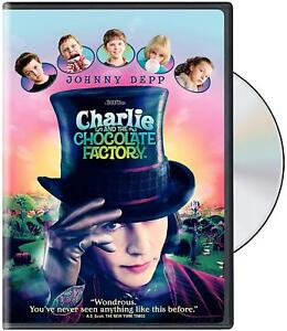 DVD-Adventure-Charlie-and-the-Chocolate-Factory-Johnny-Depp-David-Kelly