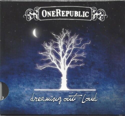 1 von 1 - ONE REPUBLIC / DREAMING OUT LOUD - LIMITED PUR EDITION CD 2008 * NEW * NEU