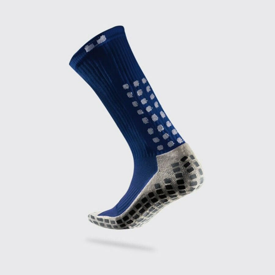 CALCIOCalze trusox Cushion S 3943,5 BLU