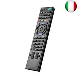 Nuovo Telecomando universale di ricambio per SONY Bravia TV RM-ED047 RM-ED050