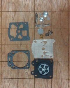 Carburetor Kit Replaces Walbro K20-WT H20-WT K20-WAT K20-WTA WTA-11-1 WTA-12-1