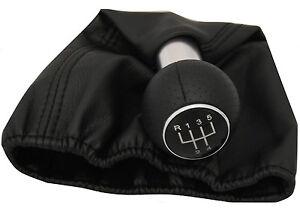 passt f r vw golf 4 cabrio schaltknauf schaltsack schwarze. Black Bedroom Furniture Sets. Home Design Ideas
