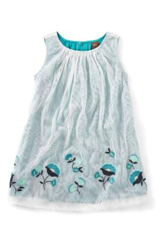 Connie Sue Tulle Baby EASTER Dress 2T 3T Details about  /NEW Tea Collection Toddler Girl