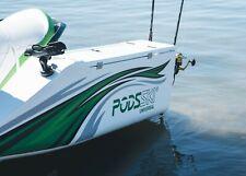 PodsSKI Universal- Jetski Fishing Pods