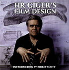 H. R. Giger's Film Design by Titan Books Ltd (Hardback, 1996)
