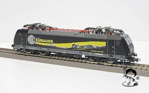 59552 PIKO E -Lok 185.2 Neubauer H0