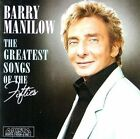 Barry Manilow Greatest Songs of The Fifties CD 2006