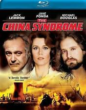 China Syndrome, The [Blu-ray] DVD, Jack Lemmon, Michael Douglas, Jane Fonda, Jam