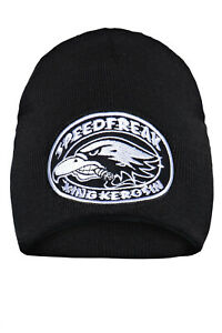 King-Kerosin-Speedfreak-Strickmuetze-Biker-Style-Muetze-Beanie-Stick-warm-Neu