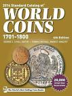 Standard Catalog of World Coins, 1701-1800 by Thomas Michael, George S. Cuhaj (Paperback, 2014)