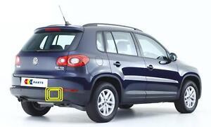 VW-TIGUAN-07-16-NUOVO-ORIGINALE-PARAURTI-POSTERIORE-TRAINO-GANCIO-COPERCHIO-CAP-5n0807441