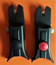 Silver Cross Surf Pushchair Adapters for Simplicity Car Seats