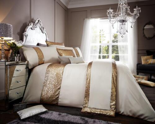 Firma glamour Funda De Edredón Juego de cama doble King Size juego cubierta del edredón