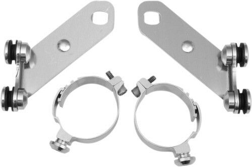 Memphis Shades MEM9887 Lowers Mount Kit for Fats//Slim and