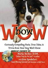 bowWOW!  :  Curiously Compelling Dog Facts, True Tales, Trivia @ZB