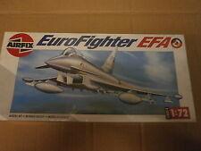 Airfix 04036 Eurofighter EFA SCALA 1/72.