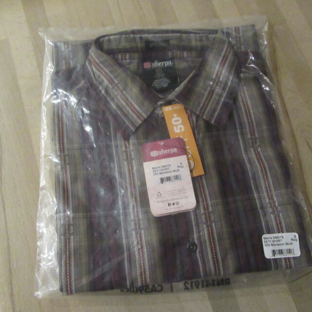 Sherpa Durbar Shirt