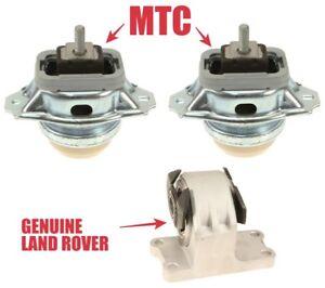 Transmission Mount For Land Rover Volvo 2.0 2.4 2.5 3.0 3.2 L
