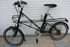 Alex Moulton Original Spaceframe Touring Bike TSR (N516)