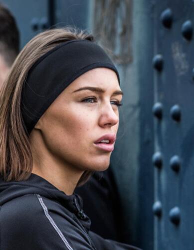 Sport Femmes Bandeau//running Headbandtombo