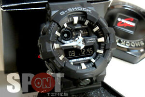 7975c0c5cf5 Image is loading Casio-G-Shock-Bold-Design-Men-039-s-