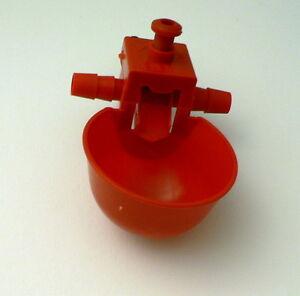 Automatische-Gefluegeltraenke-Wachteltraenke-Kuekentraenke-Huehnertraenke-Taubentraenke