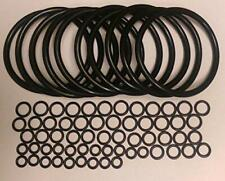 Universal Kegco Type O Ring Ten Gasket Sets For Cornelius Home Brew Keg From