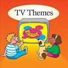 TV Themes [Fast Forward] by Various Artists (CD, Apr-2012, Signature)