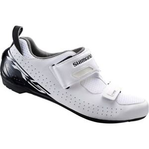 Shimano-TR5-SPD-SL-Chaussures-blanc-taille-40