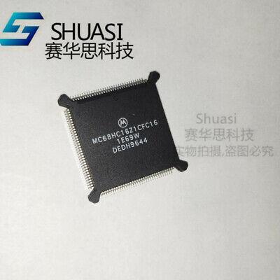 MC68HC16Z1CFC16 QFP-132 16 BIT MCU 1K RAM
