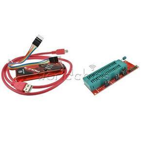 PICKIT3-Programmer-Universal-PIC-ICD2-PICKit-2-PICKIT-3-Programming-Adapter-Seat