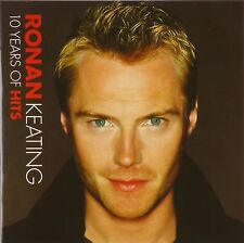 CD-Ronan Keating - 10 Years of Hits - #a1436