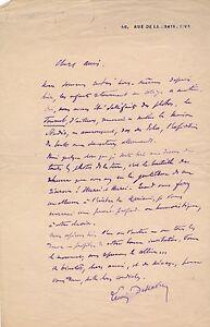 Lucien-Descaves-lettre-autographe-signee-sauveteurs-allemands-courrieres-Meunier