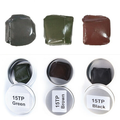15g Tungsten Rig Putty Terminal Carp Tackle Non-Toxic Fishing Sinkers New