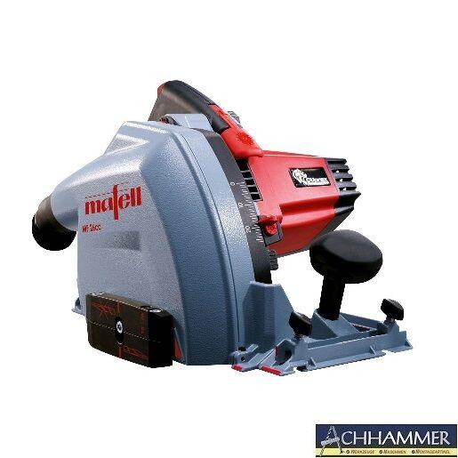 Mafell Nutfräse MF26cc BauMax 917802 im Systainer