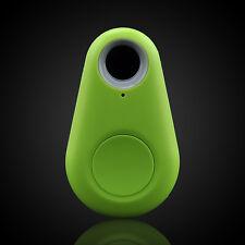 Smart Tag GPS Locator Alarm Dog Cats Pet Bluetooth Tracker Bag Wallet Key Tracer