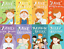 Anne-Of-Green-Gables-8-Books-Children-Collection-Paperback-By-Lucy-Maud-Montgome thumbnail 1