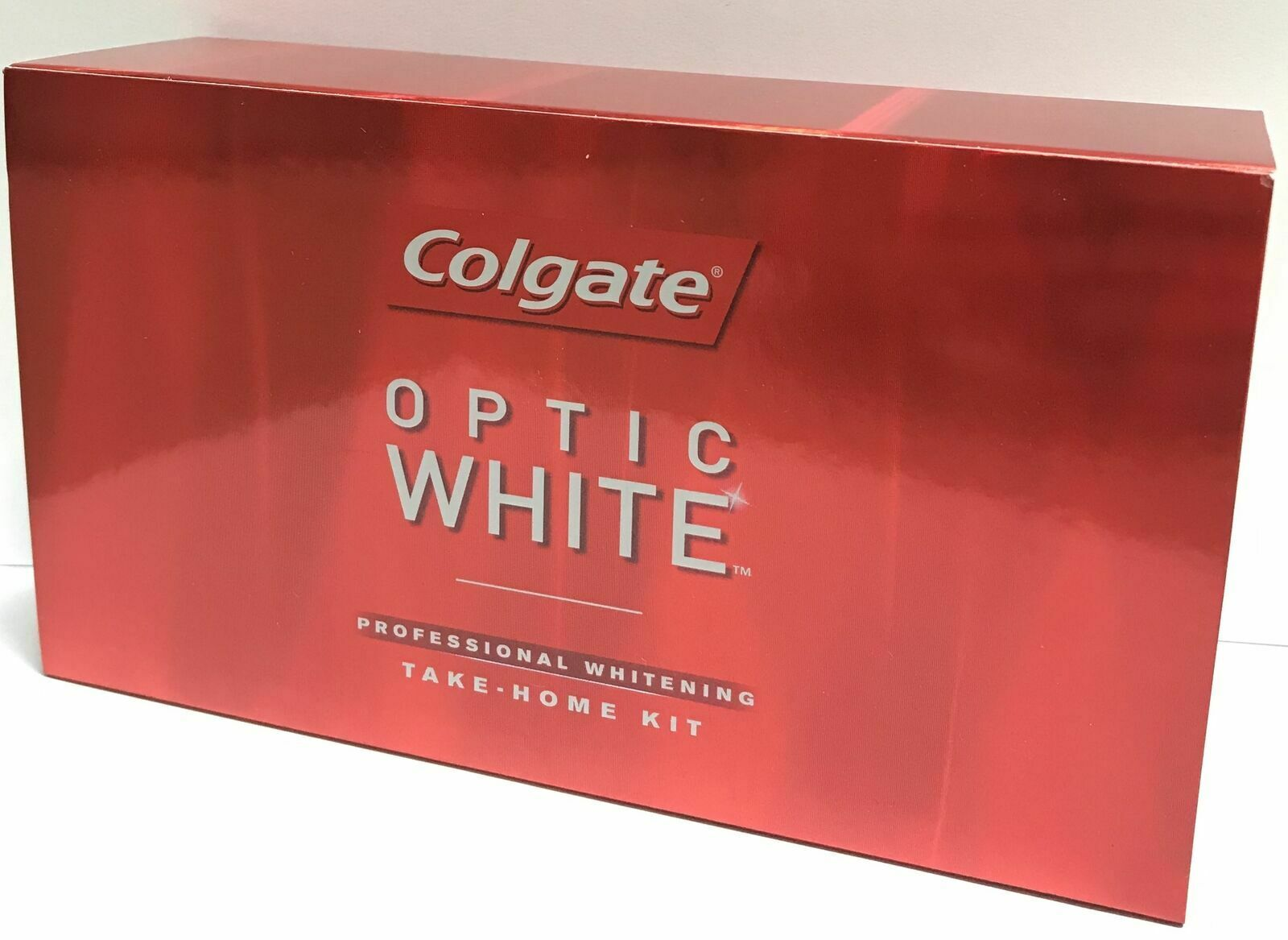Glo Science Professional Take Home Teeth Whitening Kit White For