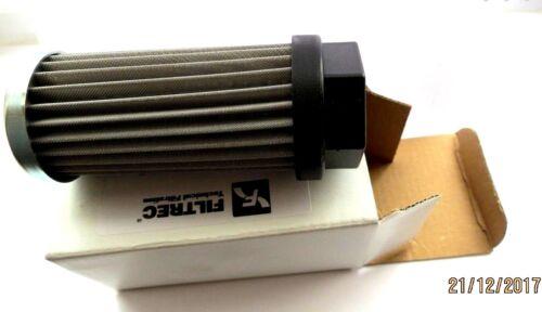Drahtgewebe Hydraulik Filter Innen Gewinde G 3//4 Saugfilter  125 MÜ