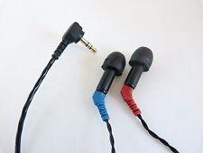 Etymotic Research ER4S ER-4S In-Ear Monitor Earphones - BLACK - 5CER