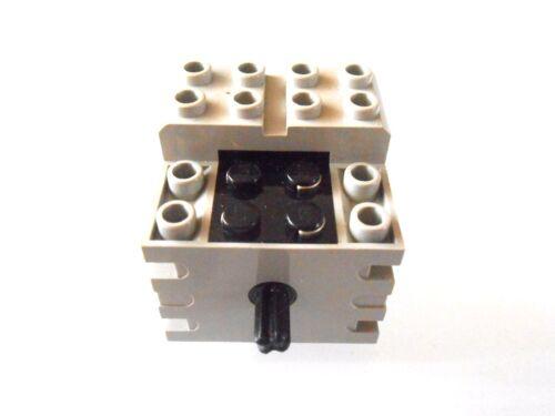 Lego technik Power Motor 9 Volt aus dem Mindstorms 3804-3800 u.a